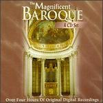 The Magnificent Baroque, Vol. 1-4