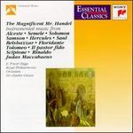 The Magnificent Mr. Handel