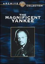 The Magnificent Yankee - John Sturges