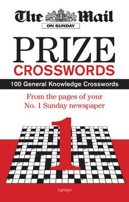 The Mail on Sunday: Prize Crosswords 1 -