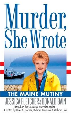 The Maine Mutiny - Fletcher, Jessica