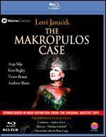 The Makropulos Case [Blu-ray]