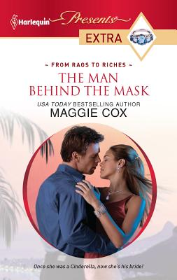 The Man Behind the Mask - Cox, Maggie