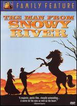 The Man from Snowy River [Bonus On-Pack Kids Safety DVD]