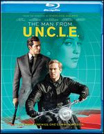 The Man From U.N.C.L.E. [Blu-ray] - Guy Ritchie