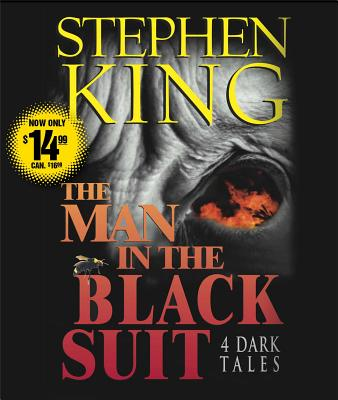 The Man in the Black Suit: 4 Dark Tales - King, Stephen, and Cullum, John (Read by), and Gerety, Peter (Read by)