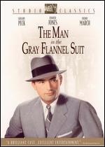 The Man in the Gray Flannel Suit - Nunnally Johnson