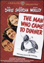 The Man Who Came to Dinner - William Keighley