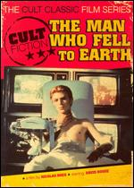 The Man Who Fell to Earth - Nicolas Roeg