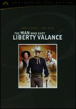 The Man Who Shot Liberty Valance [Paramount Centennial Collection] [2 Discs]