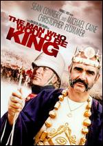 The Man Who Would Be King - John Huston