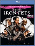 The Man With The Iron Fists [Blu-ray] - RZA