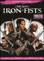 The Man with the Iron Fists - RZA
