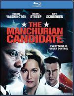The Manchurian Candidate [Blu-ray] - Jonathan Demme