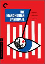 The Manchurian Candidate [Criterion Collection] [2 Discs] - John Frankenheimer