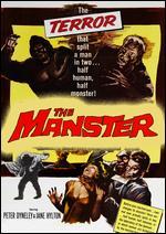 The Manster - George Breakston; Kenneth G. Crane
