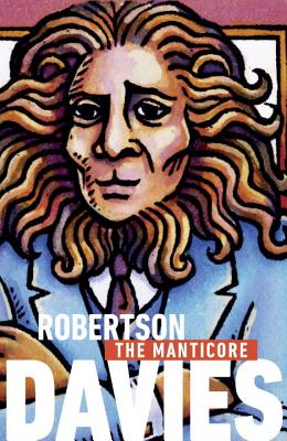 The Manticore - Davies, Robertson