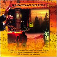 The Mantovani Orchestra [Box Set] - Mantovani Orchestra