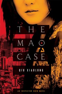 The Mao Case - Xiaolong, Qiu