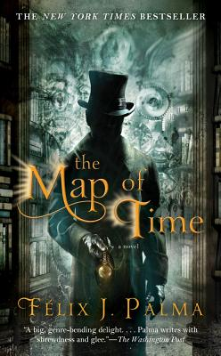 The Map of Time - Palma, Felix J