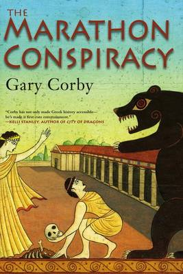 The Marathon Conspiracy - Corby, Gary