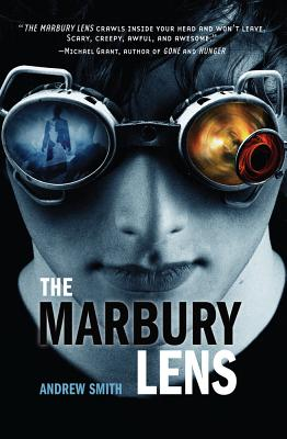 The Marbury Lens - Smith, Andrew, Sir
