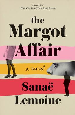 The Margot Affair - Lemoine, Sanaë