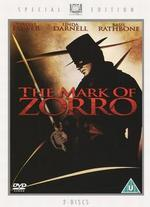 The Mark of Zorro - Rouben Mamoulian