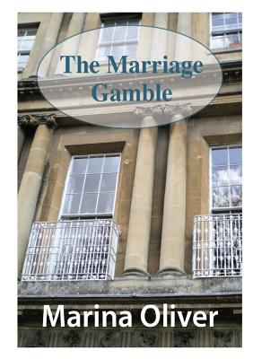 The Marriage Gamble - Oliver, Marina