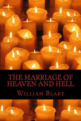The Marriage of Heaven and Hell - Blake, William
