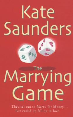 The Marrying Game - Saunders, V