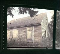 The Marshall Mathers LP2 [Clean] [Deluxe Edition] - Eminem