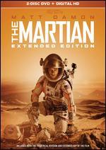 The Martian [Extended Edition] [2 Discs]