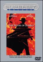 The Mask of Zorro [Superbit] [2 Discs] - Martin Campbell