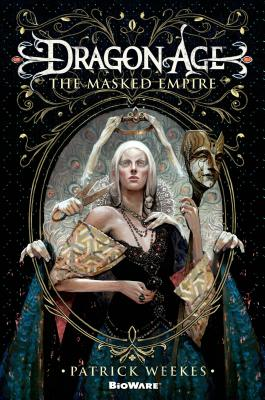 The Masked Empire - Weekes, Patrick