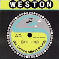 The Massed Albert Sounds - Weston