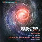 The Masters of Violin, Vol. 3