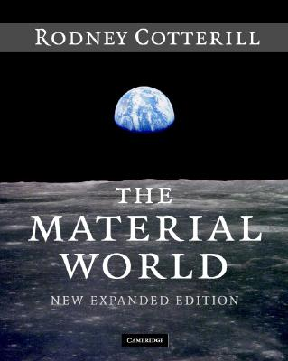 The Material World - Cotterill, Rodney