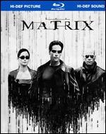 The Matrix [10th Anniversary] [Includes Digital Copy] [Blu-ray]
