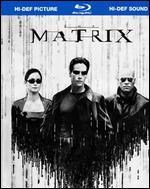 The Matrix [10th Anniversary] [Includes Digital Copy] [Blu-ray]