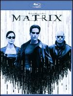 The Matrix [10th Anniversary] [Includes Digital Copy] [UltraViolet] [Blu-ray] - Andy Wachowski; Larry Wachowski