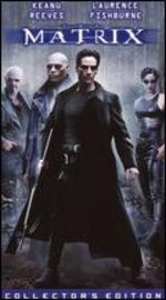 The Matrix Gold [Special Edition Collector's Box Set]