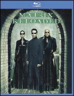 The Matrix Reloaded [Blu-ray]