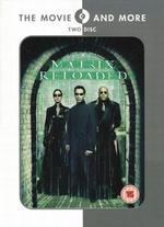 The Matrix Reloaded [Special Edition]