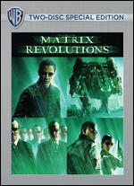 The Matrix [Special Edition] [2 Discs]