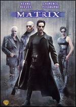 The Matrix [With Watchmen Movie Cash]