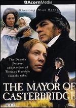 The Mayor of Casterbridge [3 Discs]