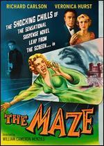 The Maze [3D]