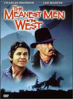 The Meanest Men in the West - Charles S. Dubin; Samuel Fuller