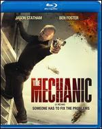 The Mechanic [Blu-ray]